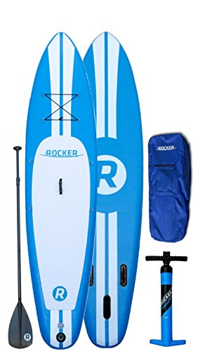 iRocker-Paddle-Boards-10-6-Thick-Inflatable-SUP-Package-2-YR-Warranty