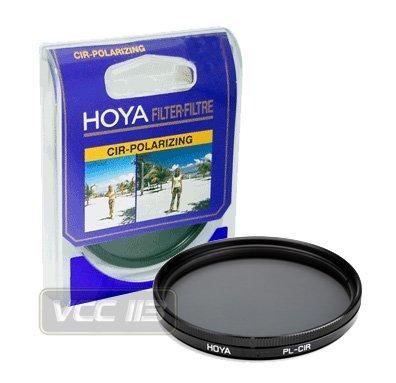 Hoya 46mm Circular Polarizer Glass FilterB0000AI1E8
