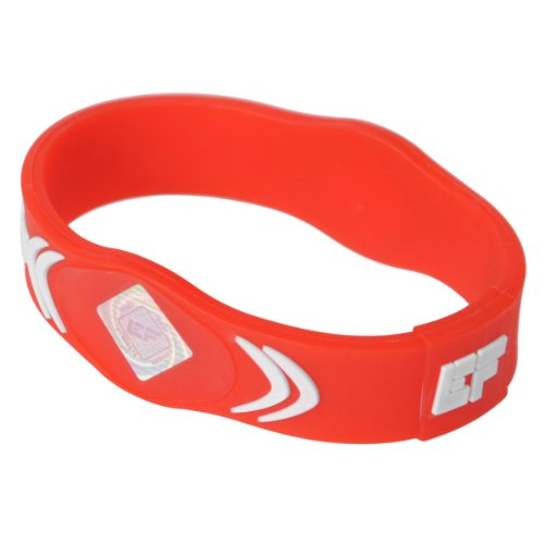 Energy Force Ionic Balance Flexibilty and Strength Enchancing Bracelet