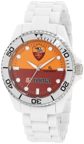 d1213664bc16 Haurex Italy Sport-R - Reloj analógico de caballero de cuarzo con correa de  plástico