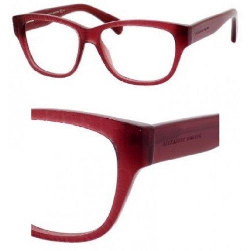 Alexander McQueenAlexander Mcqueen 4202 Eyeglasses Color 0I3N 00