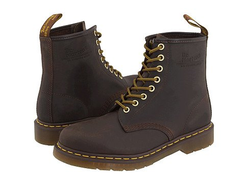 Dr Martens 1460 Brown 12 UK