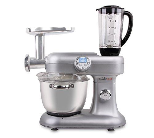 Harper-REVOLUTION-V2-Robot-de-cocina-1000-W
