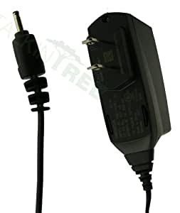 Nokia 7510 Supernova N72 N79 5320 XpressMusic 6133 Replacement AC-4U AC-3U Cell Phone Travel / Home Wall Charger