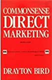 Commonsense Direct Marketing 2nd Edition