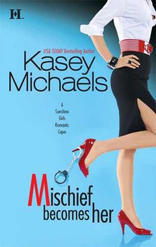 Image of Mischief Becomes Her