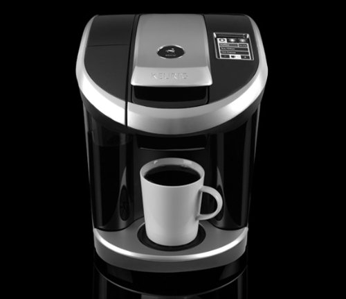 Keurig 2700 Keurig® Vue® V700 Single serve coffee system,  1, Black/silver
