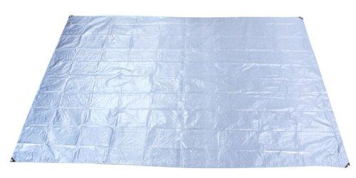 Капитан stag (капитан STAG) УФ вырезать серебро досуг лист 6 татами для 6-контактный с M-3205