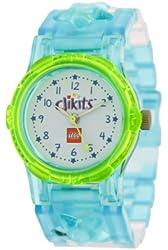 LEGO Kids' 4216815 Clikits Star Watch