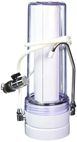 BNFUSA KT4100 Countertop Single-Stage Water Filtration System (Countertop Filter compare prices)