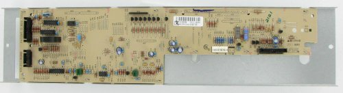 Whirlpool Range Control Board front-635712