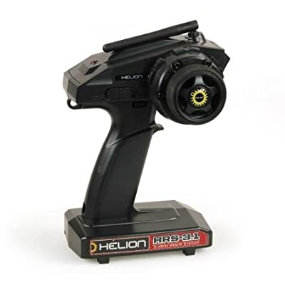 Helion HLNA0225 Helion HRS-3.1 2.4GHZ 3-Channel TX