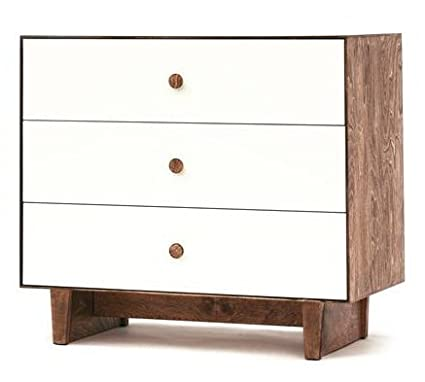 Oeuf Merlin Dresser in Walnut