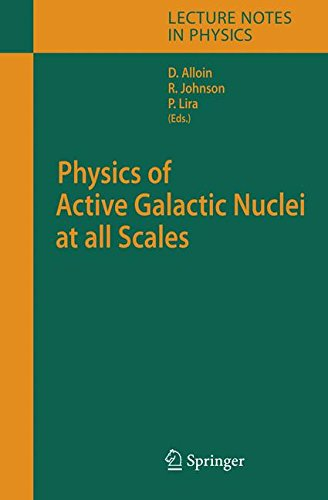 physics-of-active-galactic-nuclei-at-all-scales