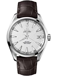 Cheap Price NEW OMEGA AQUA TERRA MIDSIZE WATCH 231.13.42.21.02.001 Limited time