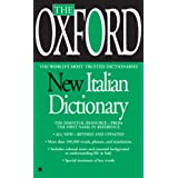 The Oxford New Italian Dictionary ~ Oxford University Press