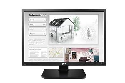 """LG 24MB65PM-B.AEU Ecran PC LED 24"""" (61 cm) 1920x1095 5 ms VGA/DVI"""