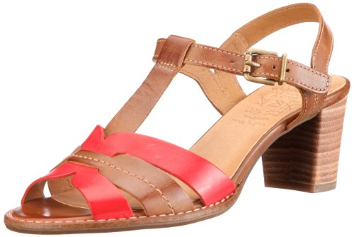 Wonders H9304 Damen Sandalen/Fashion-Sandalen