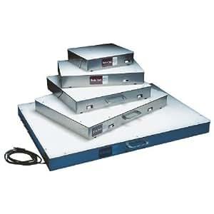 Amazon.com: PORTA-TRACE LIGHT BOX 11x18 Drafting, Engineering, Art