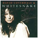 Whitesnake Restless Heart
