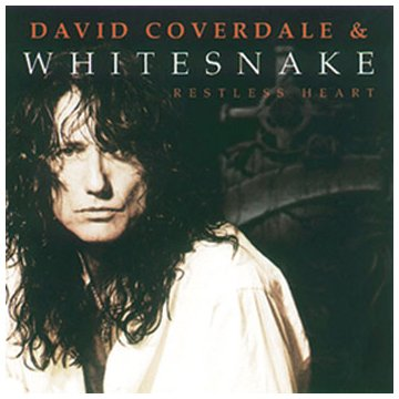 David Coverdale And Whitesnake-Restless Heart-CD-FLAC-1997-DeVOiD Download