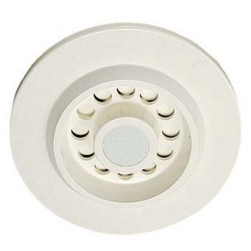 Aiphone - As3N - Speaker Ceiling Sub For Mp-S / Flush Mount Mid-Power System front-870935
