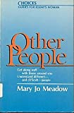 img - for Other People (Choices) book / textbook / text book