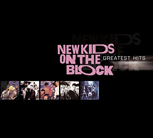 New Kids On The Block - The Very Best Of Pop Music 1989-90 - Zortam Music