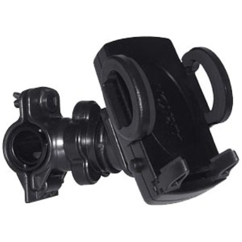 Amzer AMZ83818 Universal Bicycle Handlebar/Motorcycle Mount - Mount - Retail Packaging
