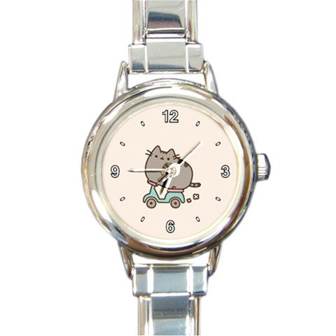 Pusheen The Cat Watch