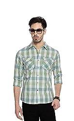 East West Men's Casual Shirt (EW-POP-011)