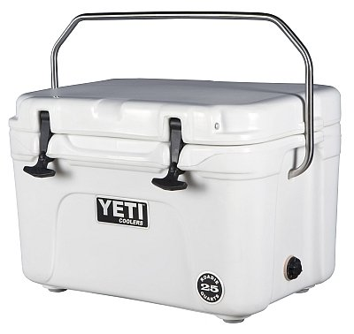 Yeti Roadie 23L Cooler (white)