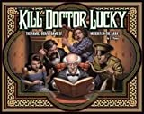 Kill Doctor Lucky Boardgame