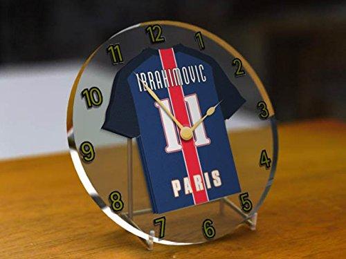 FRANKREICH LIGUE 1-SHIRT POLO- SCHREIBTISCH TAKTGEBER, BELIEBIGER NAME, ALLE NUMMER JEDES TEAM-KOSTENLOSE PERSONALISIERUNG!!!!!!!! Paris Saint-Germain F.C.