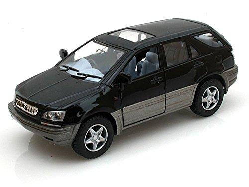 Lexus RX300 1/36 Black