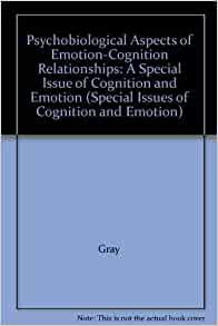 cognition and emotion relationship