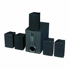 buy Curtis HTIB1000 5 1 Surround Sound Home Theatre System