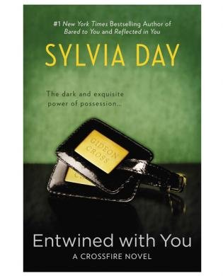 Image of Entwined with You by Sylvia Day (Package Of 2)
