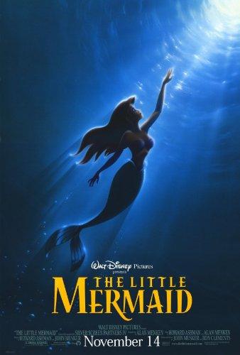 disney films the little mermaid essay