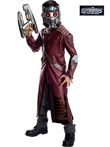 Star Lord Deluxe Kids Costume