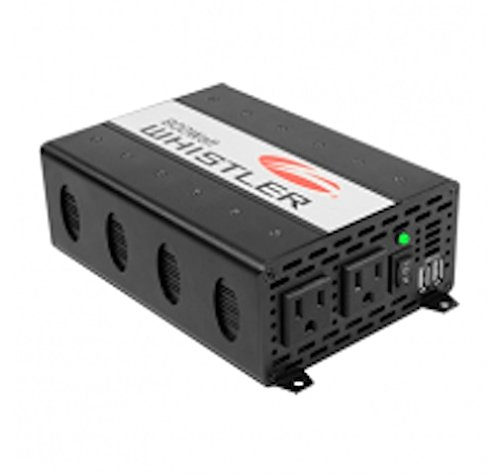 WHISTLER XP800i 800-Watt Power Inverter