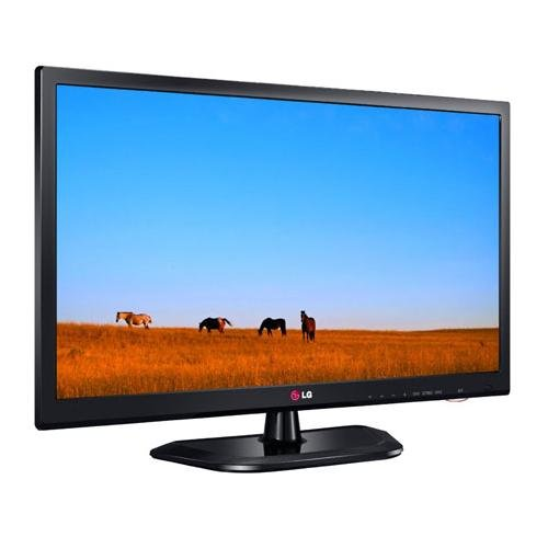 Lg Electronics 24Ln451B 24-Inch 720P 60Hz Led Tv (2013 Model)