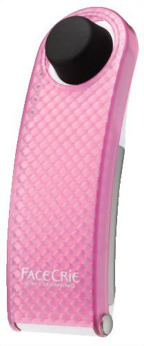 【Amazonの商品情報へ】HITACHI   イオンクレンジング器 フェイスクリエ  NC-550-P(パールピンク)