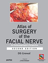 Atlas of Surgery of the Facial Nerve