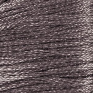 DMC (535) Six Strand Embroidery Cotton 8.7 Yard V Lt. Ash Gray By The Each