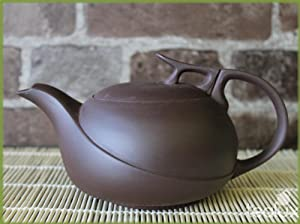 Balance Yixing Clay Teapot w  Infuser 15oz by Tealux