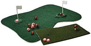 JEF World of Golf Aqua Floating Golf Green by JEF WORLD OF GOLF