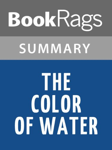 The Color of Water: Theme Analysis