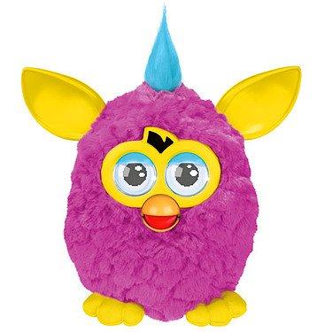 Furby Hot – Rosa / Gelb [UK Import] bestellen