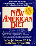 img - for The New American Diet book / textbook / text book
